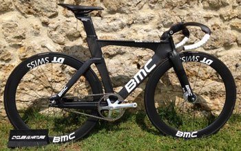 cycle, cycles et nature : magasin de vente et de reparation de velo a bordeaux BMC Trackmachine TR01 2015