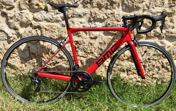 cycles et nature : magasin de vente et de reparation de velo a bordeaux, BMC Teammachine SLR 03 three 2018