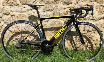 cycles et nature : magasin de vente et de reparation de velo a bordeaux, BMC Teammachine SLR 01 TWO 2018
