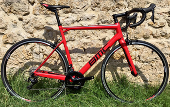 cycles et nature : magasin de vente et de reparation de velo a bordeaux, BMC Teammachine SLR 03 ONE 2018
