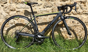 cycles et nature : magasin de vente et de reparation de velo a bordeaux, BMC Teammachine SLR 03 TWO 2018