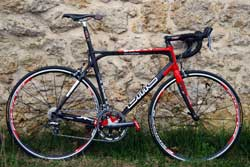 cycles et nature : magasin de vente et de reparation de velo a bordeaux, bmc slc  01 pro machine
