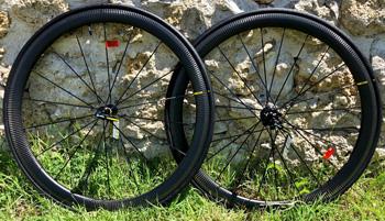 e53f197d8ea Cycles & Nature, les meilleurs marques de vélo à bordeaux, mavic