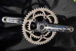 cycle, cycles et nature : magasin de vente et de reparation de velo a bordeaux, lapierre tecnic 200 2010 occassions bonnes affaires, pedalier campagnolo super record 11 v
