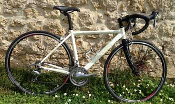 cycles et nature : magasin de vente et de reparation de velo a bordeaux, orbea aqua occasion