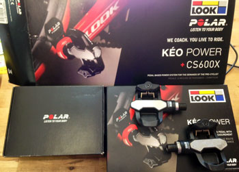 cycles et nature : magasin de vente et de reparation de velo a bordeaux, look keo power cs 600