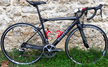 cycles et nature : magasin de vente et de reparation de velo a bordeaux, BMC Teammachine SLR 01 DuraAce Di2 2016