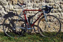 occasion, cycle, cycles et nature : magasin de vente et de reparation de velo a bordeaux, vitus