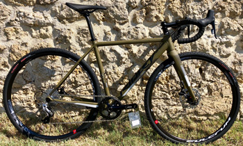cycle, cycles et nature : magasin de vente et de reparation de velo a bordeaux, cycle, cycles et nature : magasin de vente et de reparation de velo a bordeaux, Ridley X-Ride Disc Rival 1 2019