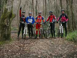 cycle, cycles et nature : magasin de vente et de reparation de velo a bordeaux, vtt yeti as-r, test